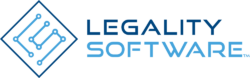 Legality Software logo